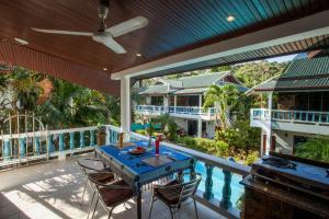 Ya Nui Resort, Resorts  Strand Rawai - big - 86