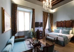 Navona Grand Suite - Rome
