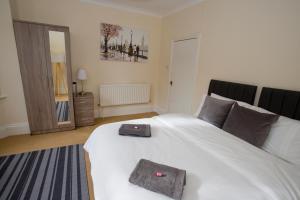 obrázek - Gardens View No3 - Great location in Bournemouth