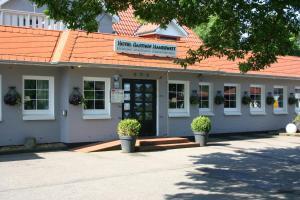 Hotel Gasthof Handewitt - Lindewitt