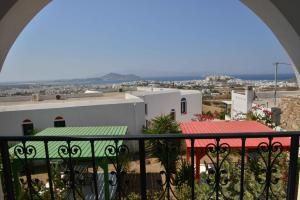 Paradisia Villas, Residence  Naxos Chora - big - 3