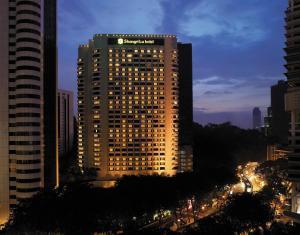 Shangri-La Hotel Kuala Lumpur (20 of 31)