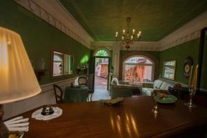 B&B Casa dell'Orso - Accommodation - Lurisia