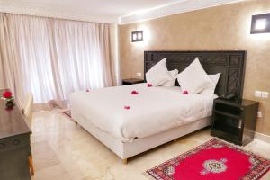 Double Room with Garden View Zalagh Kasbah Hotel & Spa