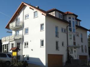 Haus Bodanblick - Bodman-Ludwigshafen