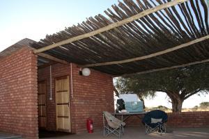 Gondwana Kalahari Anib Lodge, Chaty v prírode  Hardap - big - 5