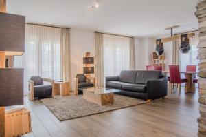 Apartment Stotzhalten EG - GriwaRent AG - Hotel - Grindelwald