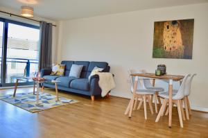 obrázek - Lusso Management Apartment Central Sheffield