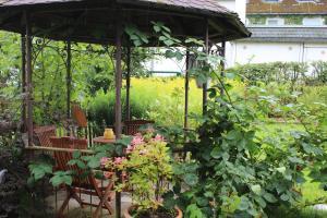 Ferienwohnung Bad Berleburg, Dovolenkové domy  Bad Berleburg - big - 38