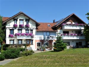Gästehaus Reischmann - Doberatsweiler