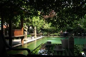 obrázek - Narada Boutique Hotel Yiwu Chouzhou