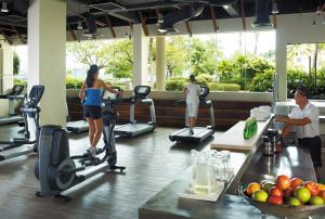 Shangri-La's Tanjung Aru Resort and Spa (38 of 60)