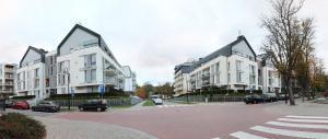 Apartamenty Świnoujście Casa Marina