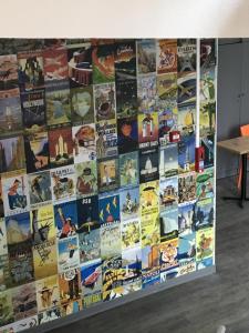 HotelF1 Strasbourg Sud La Vigie