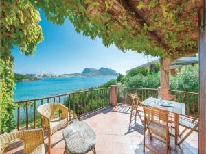 Apartment Golfo Aranci -OT- 9 - AbcAlberghi.com