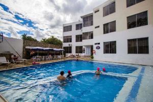 Blue Star Hotel - Melgar