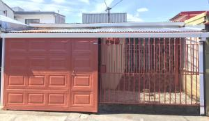 Casa El Alba, San José