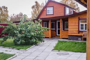 Гостевой дом Алёнушкин теремок