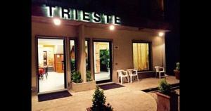 obrázek - Hotel Trieste