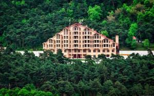 Armkhi Hotel - Staraya Saniba