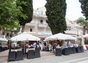 Hotel Dubrovnik - Dubrovnik