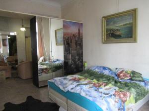 Apartamenty Bagatela 14
