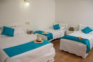 Casa Villa Colonial By Akel Hotels, Hotel  Cartagena de Indias - big - 46