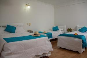 Casa Villa Colonial By Akel Hotels, Hotel  Cartagena de Indias - big - 49