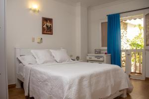 Casa Villa Colonial By Akel Hotels, Hotel  Cartagena de Indias - big - 4