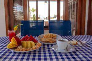 Casa Villa Colonial By Akel Hotels, Hotel  Cartagena de Indias - big - 34