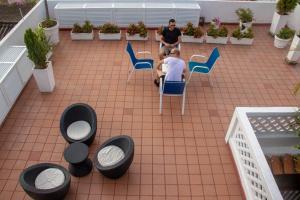Casa Villa Colonial By Akel Hotels, Hotel  Cartagena de Indias - big - 47