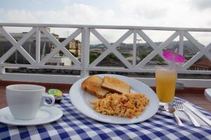 Casa Villa Colonial By Akel Hotels, Hotel  Cartagena de Indias - big - 55