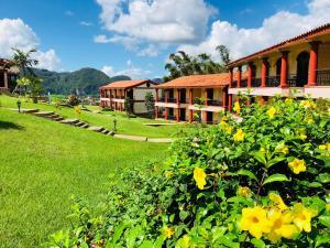 Hotel Horizontes La Ermita