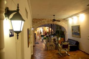 Casa Villa Colonial By Akel Hotels, Hotel  Cartagena de Indias - big - 42