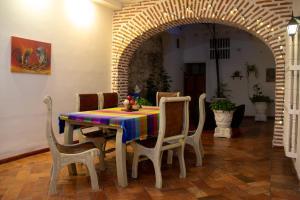 Casa Villa Colonial By Akel Hotels, Hotel  Cartagena de Indias - big - 50