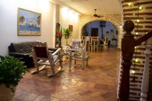 Casa Villa Colonial By Akel Hotels, Hotel  Cartagena de Indias - big - 43