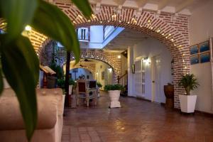 Casa Villa Colonial By Akel Hotels, Hotel  Cartagena de Indias - big - 36