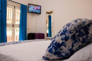 Casa Villa Colonial By Akel Hotels, Hotel  Cartagena de Indias - big - 6