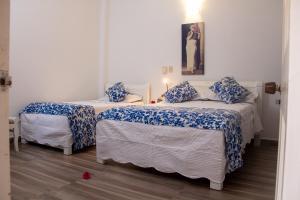 Casa Villa Colonial By Akel Hotels, Hotel  Cartagena de Indias - big - 48