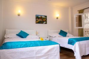 Casa Villa Colonial By Akel Hotels, Hotel  Cartagena de Indias - big - 41