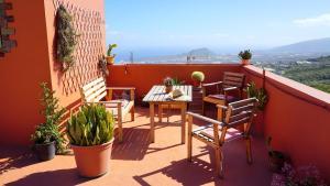 Hospedería Casa de Colores, Candelaria  - Tenerife