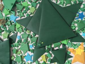 Casa Origami - Энвигадо
