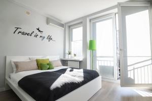 WLR Apartments Marszalkowska