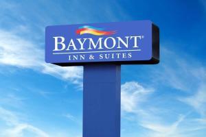 obrázek - Baymont Inn & Suites by Wyndham The Woodlands