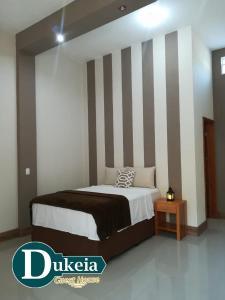 Dukeia Guest House - San Antonio