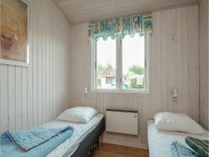 Holiday home Kelstrupvej Dnmk, Holiday homes  Kelstrup Strand - big - 8