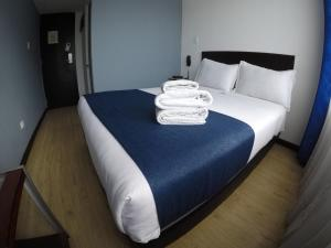 Hotel Cypress Normandia, Hotely  Bogota - big - 25