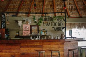 Puerto Dreams Hostel, Hostely  Puerto Escondido - big - 14