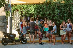 Puerto Dreams Hostel, Hostely  Puerto Escondido - big - 18