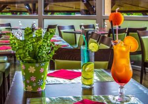 Patak Park Hotel Visegrád, Hotel  Visegrád - big - 23